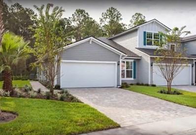 95 Leeward Island Dr, St Augustine, FL 32080 - #: 184061