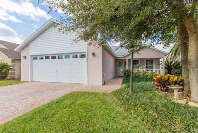 2237 Commodores Club Blvd, St Augustine, FL 32080 - #: 184404