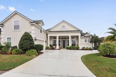 279 Holland Drive, St Augustine, FL 32095 - #: 184881