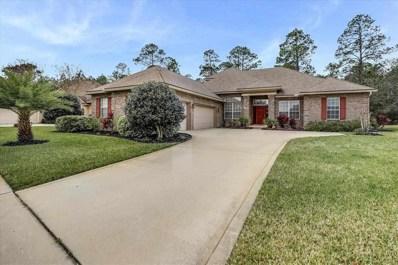 345 Tavistock Drive, St Augustine, FL 32095 - #: 185274