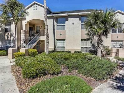 416 Augusta Circle, St Augustine, FL 32086 - #: 185710