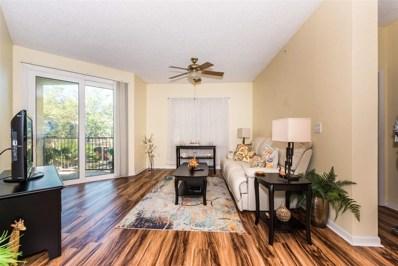 1080 Bella Vista Blvd 206 + Garage UNIT 206, St Augustine, FL 32084 - #: 186195