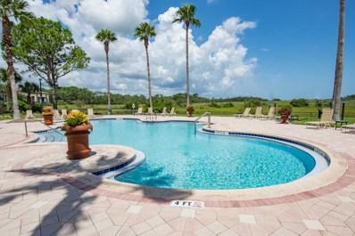 4000 Grande Vista Blvd #15-106 W\/ Garage UNIT 15-106, St Augustine, FL 32084 - #: 186992