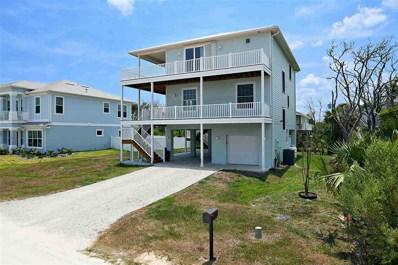 34 Moody Dr., Palm Coast, FL 32137 - #: 187689