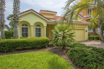 22 Sandpiper Ln, Palm Coast, FL 32137 - #: 188574