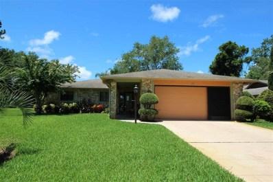 13 Fortune Lane, Palm Coast, FL 32137 - #: 188928