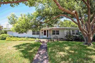 326 Minorca Ave, St Augustine, FL 32080 - #: 191351