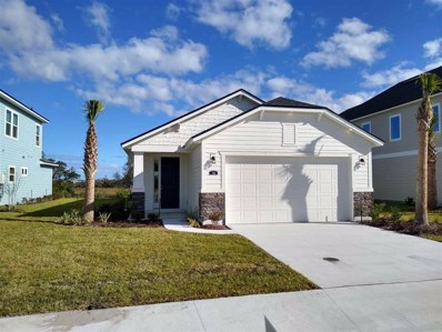 55 St Barts Ave, St Augustine, FL 32080 - #: 192197