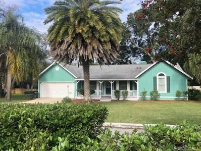 500 Willow Walk Pl, St Augustine, FL 32086 - #: 192302