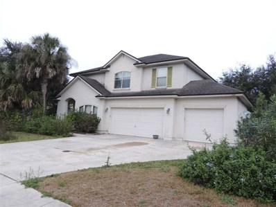345 Summercove, St Augustine, FL 32086 - #: 193460