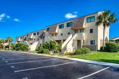 8550 A1A S Unit 449, St Augustine, FL 32080 - #: 199111