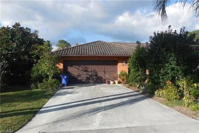 26871 Villanova Ct, Bonita Springs, FL 34135 - #: 217066943