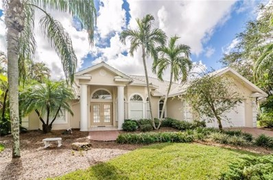 4660 Turnstone Ct, Naples, FL 34119 - #: 217069711