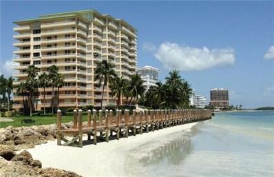 990 Cape Marco Dr UNIT 803, Marco Island, FL 34145 - #: 217074982