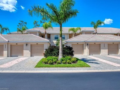 3984 Bishopwood Ct E UNIT 5-103, Naples, FL 34114 - #: 218019738