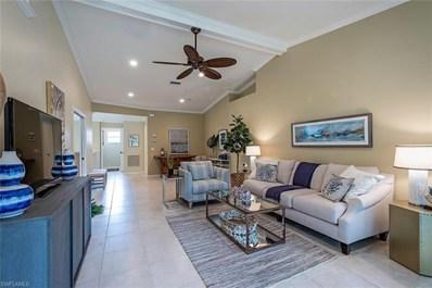 5617 Whisperwood Blvd UNIT 1004, Naples, FL 34110 - #: 218022103