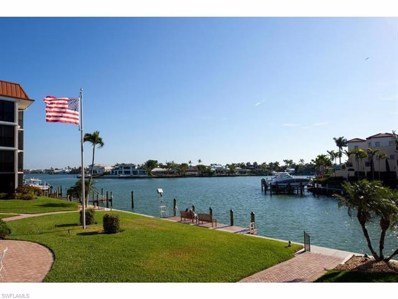 2900 Gulf Shore Blvd N UNIT 103, Naples, FL 34103 - #: 218025574