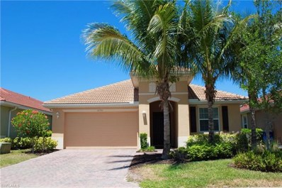 12731 Seaside Key Ct, North Fort Myers, FL 33903 - #: 218029751