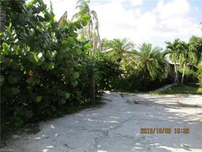 17037 Lockhart Dr, Naples, FL 34114 - #: 218029906