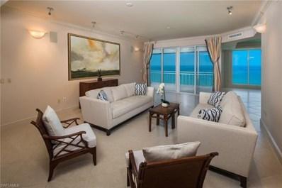 4151 Gulf Shore Blvd N UNIT 1704, Naples, FL 34103 - #: 218032058