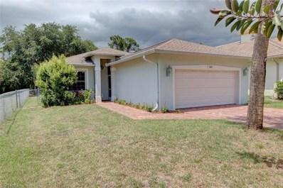 589 110th Ave N, Naples, FL 34108 - #: 218032989