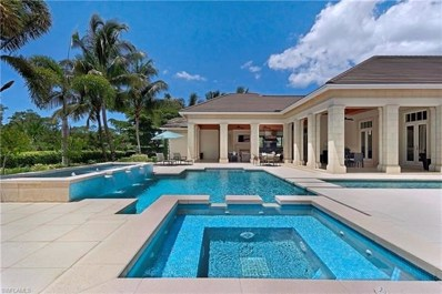 1235 Gordon River Trl, Naples, FL 34105 - #: 218034804