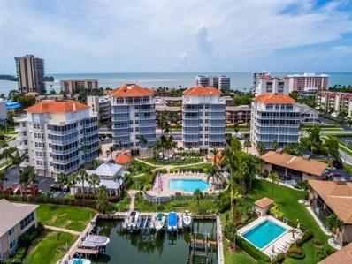 1141 Swallow Ave UNIT 4-402, Marco Island, FL 34145 - #: 218034840