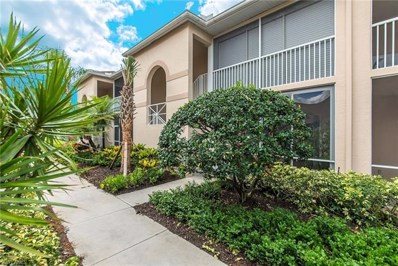 26181 Clarkston Dr UNIT 102, Bonita Springs, FL 34135 - #: 218038118