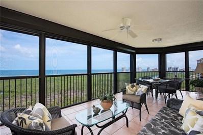 7425 Pelican Bay Blvd UNIT 1806, Naples, FL 34108 - #: 218041931