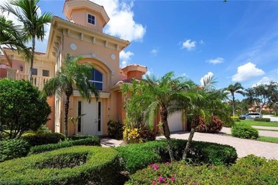 501 Avellino Isles Cir UNIT 202, Naples, FL 34119 - #: 218044553