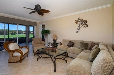 798 Regency Reserve Cir UNIT 1101, Naples, FL 34119 - #: 218044865