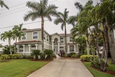221 3rd St, Bonita Springs, FL 34134 - #: 218045391