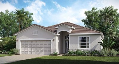 9520 Albero Ct, Fort Myers, FL 33908 - #: 218047318