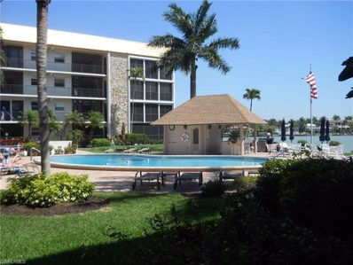 2900 Gulf Shore Blvd N UNIT 113, Naples, FL 34103 - #: 218051439