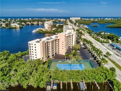 4835 Bonita Beach Rd UNIT 605, Bonita Springs, FL 34134 - #: 218052009