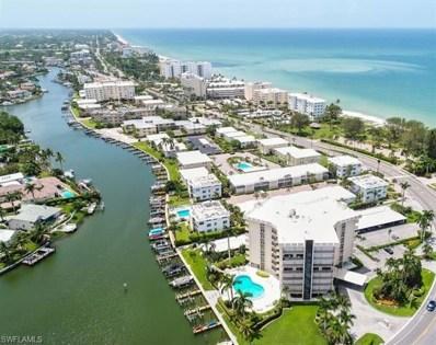 2150 Gulf Shore Blvd N UNIT 309, Naples, FL 34102 - #: 218053528