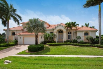 901 E Inlet Dr, Marco Island, FL 34145 - #: 218055354