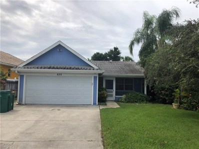 630 109th Ave N, Naples, FL 34108 - #: 218056543