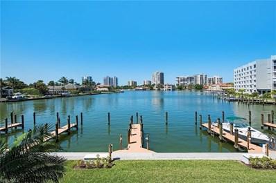 4053 Crayton Rd UNIT 4O53, Naples, FL 34103 - #: 218057487