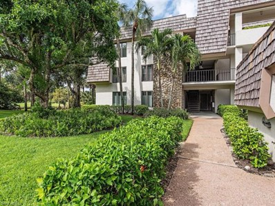 106 Clubhouse Dr UNIT 366, Naples, FL 34105 - #: 218057594