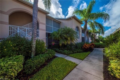 26160 Clarkston Dr UNIT 102, Bonita Springs, FL 34135 - #: 218057902