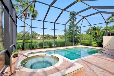 8598 Pepper Tree Way, Naples, FL 34114 - #: 218059062