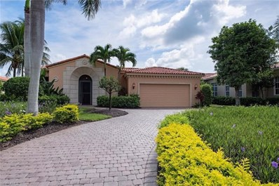 8520 Bellagio Dr, Naples, FL 34114 - #: 218059988