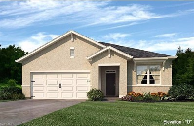 527 SW 23rd St, Cape Coral, FL 33991 - #: 218061889