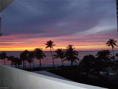 4001 Gulf Shore Blvd N UNIT 300, Naples, FL 34103 - #: 218063853