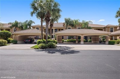 12060 Matera Ln UNIT 201, Bonita Springs, FL 34135 - #: 218063965