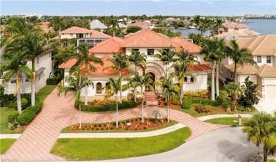 472 Parkhouse Ct, Marco Island, FL 34145 - #: 218064150