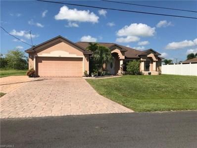 326 NE 18th Ave, Cape Coral, FL 33909 - #: 218064447
