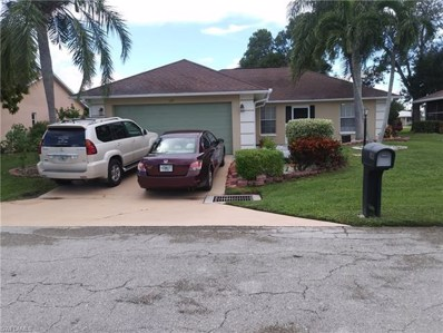 119 Blue Ridge Dr UNIT 27, Naples, FL 34112 - #: 218065808