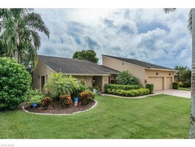 5546 Montilla Dr, Fort Myers, FL 33919 - #: 218066199